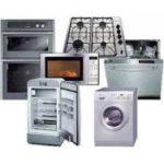 Mantenimiento y Reparación de Electrodomésticos y Aparatos del hogar